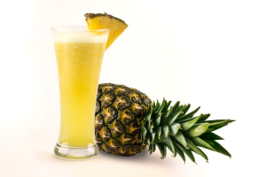 Pineapple Juice - delivery menu