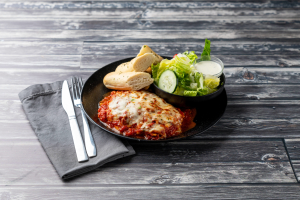 Homemade Baked Lasagna - delivery menu