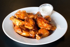 Picasso Wings - delivery menu