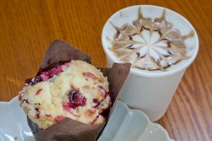 Muffin - delivery menu