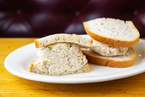 Tuna Salad Sandwich - delivery menu