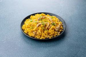 21. Chicken Fried Rice - delivery menu