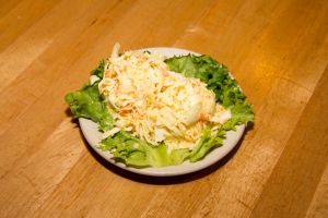 1/4 lb. Coleslaw - delivery menu