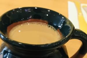 Cafe con Leche - delivery menu