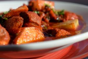 39. Chicken Vindaloo - delivery menu