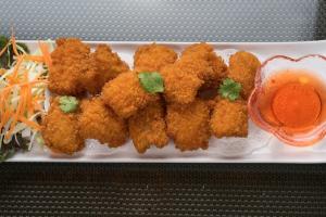 5. Fried Calamari - delivery menu