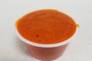 Hot Sauce - delivery menu