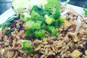 Koi Thai Fried Rice - delivery menu
