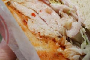 Chicken Cutlet Hero - delivery menu