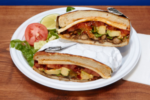 Grilled Chicken Torta - delivery menu