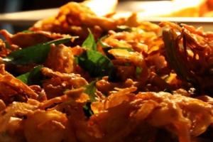 Vegetable Mix Pakora - delivery menu