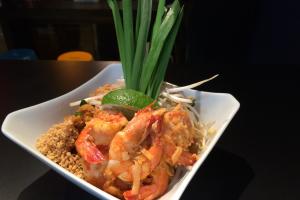 NF1. Pad Thai - delivery menu