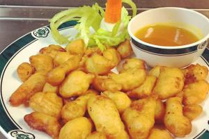 S13. Honey Chicken - delivery menu