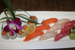 Mikado Sushi Special - delivery menu