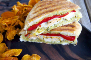 Pick Your Own Panini - delivery menu