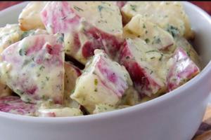 Potato Salad - delivery menu