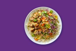 Spicy Bowl30 - delivery menu