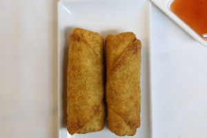 2 Piece Egg Rolls - delivery menu