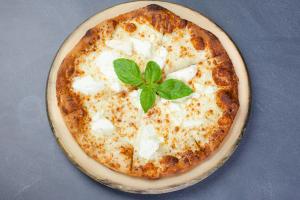 Blanca Pizza - delivery menu