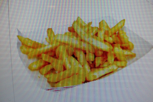 S2. French Fries - delivery menu