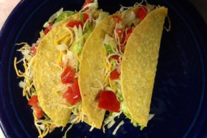 Tio's Taco - delivery menu