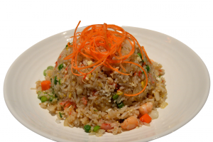 E5. Seafood Fried Rice - delivery menu