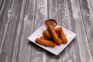 Mozzarella Sticks - delivery menu