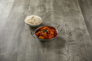 Chicken Vindaloo - delivery menu