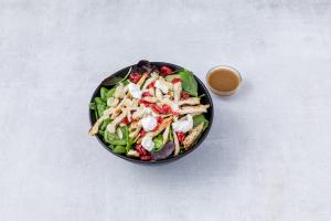 9. California Spring Salad  - delivery menu