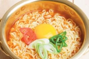 Ramen - delivery menu