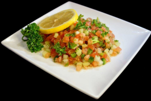 Shirazi Salad - delivery menu