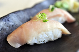 Yellowtail - delivery menu