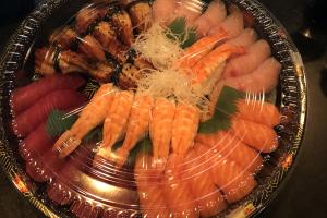 Party Tray #2 - delivery menu