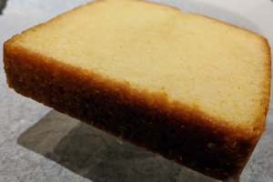 Sliced Pound Cake - delivery menu