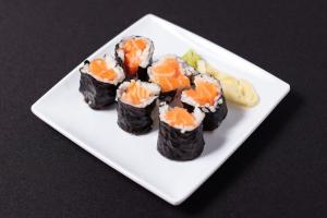 Salmon Roll - delivery menu