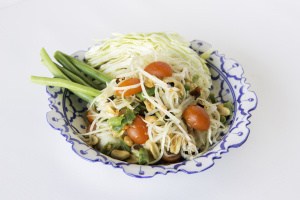 Somtum Thai Spicy Salad - delivery menu