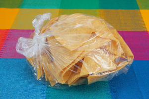Tortilla Chips - delivery menu
