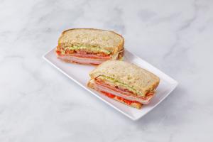 Italian Supreme Cold Sandwich - delivery menu
