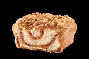 Hostess Coffee Cake - delivery menu