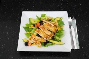 Signature Salad - delivery menu