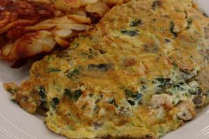 Westchester Omelet - delivery menu
