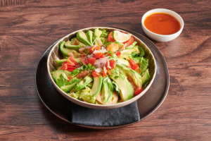 46. Avocado Salad - delivery menu