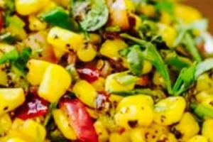 Spicy Corn - delivery menu