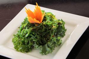 Seaweed Salad - delivery menu