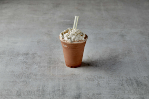Chocolate Shake - delivery menu