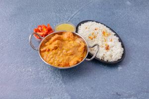 Chicken Shashi Koorma Ala Carte - delivery menu
