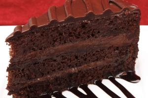 Chocolate Fudge - delivery menu