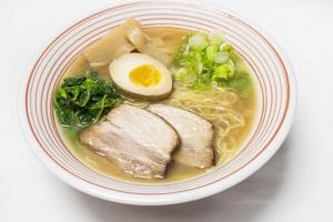 Shoyu Ramen Lunch - delivery menu