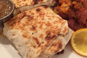 Breakfast Lavash - delivery menu