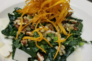 Tuscan Kale Salad - delivery menu